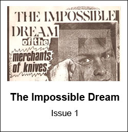 Impossible Dream Issue 1
