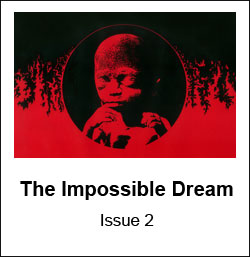 The Impossible Dream Issue 2