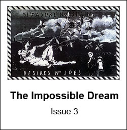 The Impossible Dream Issue 3