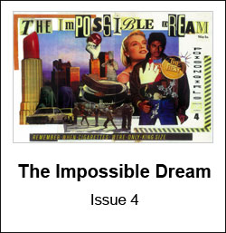 The Impossible Dream Issue 4